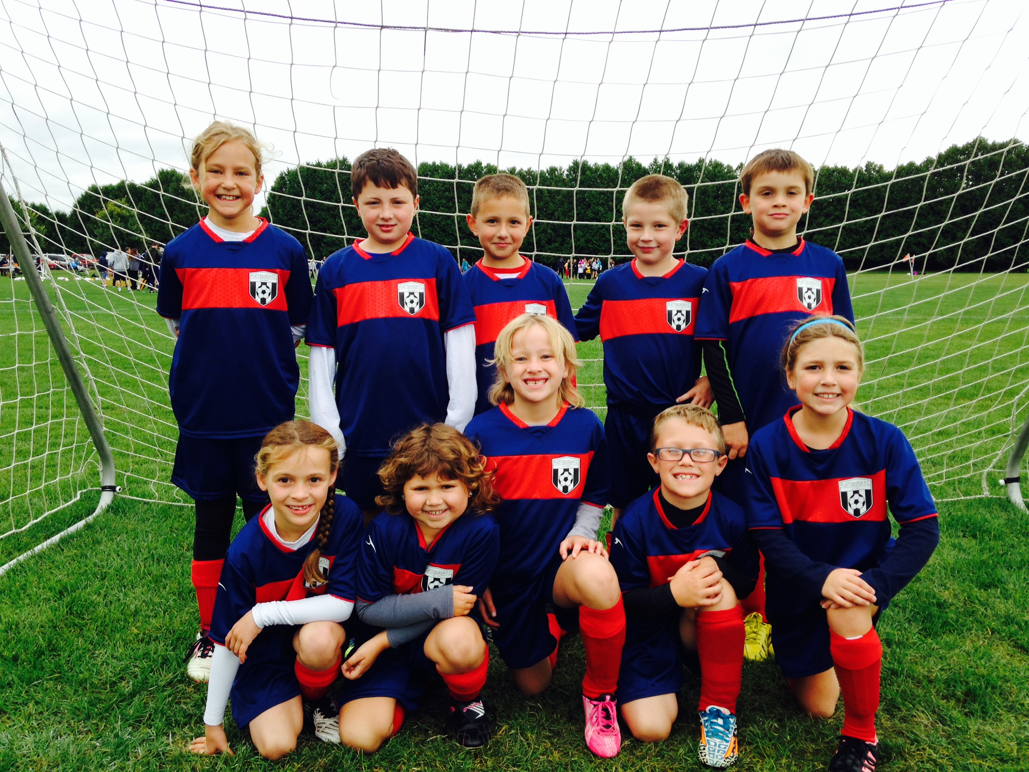 U8 coed VSA Fall League.aspx